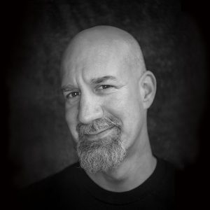 Mark Armbruster's headshot